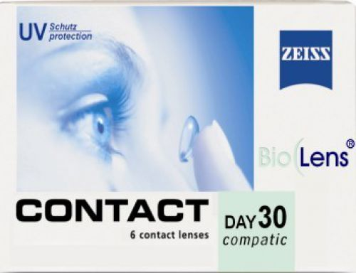Zeiss Contact Day 30 Compatic Bio