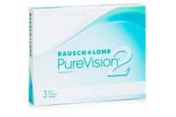 Pyrvision 2 Bausch Lomb